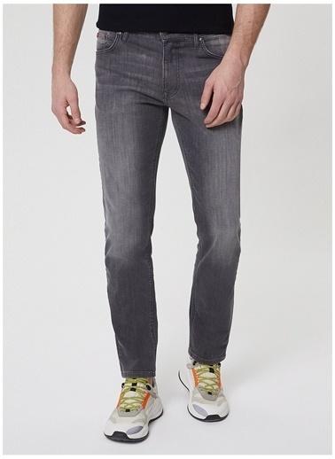 Lee Cooper Lee Cooper Erkek Denim Pantolon Renksiz
